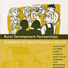 Rural Development Partnerships UK
