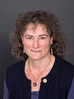CCRI Director, Professor Janet Dwyer at September conferences