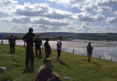 Heritage, natural capital and ecosystem services: Lower Severn Vale