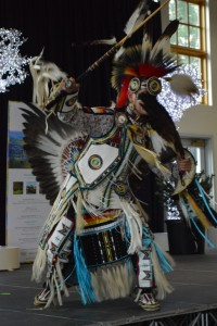 northern cree dance comp