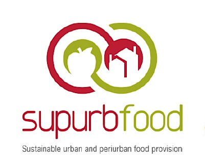 Urban Food & the Sustainable City