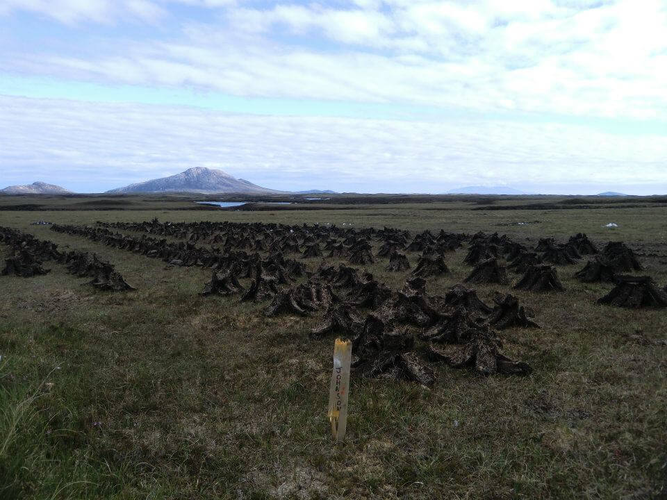 Peat – long duration commons resource, landscape element, fuel, and essential ingredient for malt Whisky