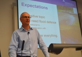University public lecture to look at natural flood prevention