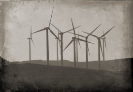 A balancing act – renewable energy generation in the Lower Severn Vale