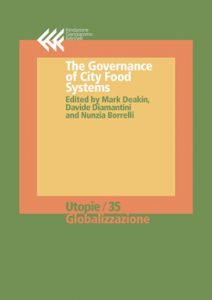 cover Governance of City Food Systems in Italian
