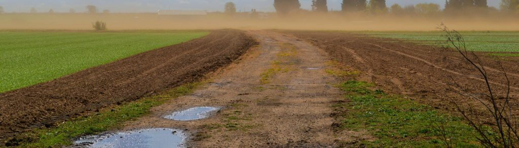 soil erosion - wind - Lincolnshire April 2016 1400x400