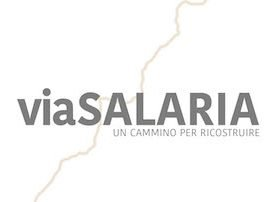 ViaSalaria : Luca Lazzarini appeals for support for landscape study walk across Italy