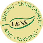 MEDIA COVERAGE – Effect and impact of LEAF Marque certification in the delivery of more sustainable farming