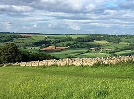 Who cares for the Cotswold landscape?