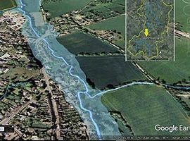 Complete our survey to help improve landscape visualisation technology for Natural Flood Management
