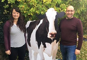 CCRI free food and farming events in Gloucestershire