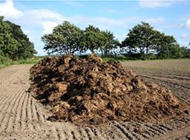 Julie Ingram discusses how to develop effective decision support for managing soil organic matter