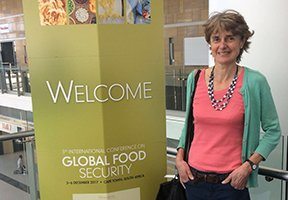 Julie Ingram joins Yield Testing Message Lab
