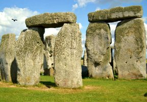 Stonehenge – from private to public good