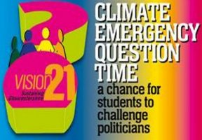 Janet Dwyer to Chair local Climate Emergency debate