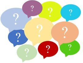 Surveys: why do we… ask so many personal questions?