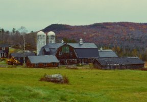 A snapshot of rural issues across northern New England