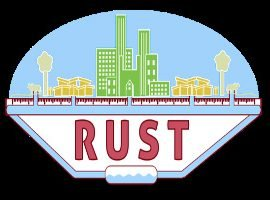 RUST Project video now available