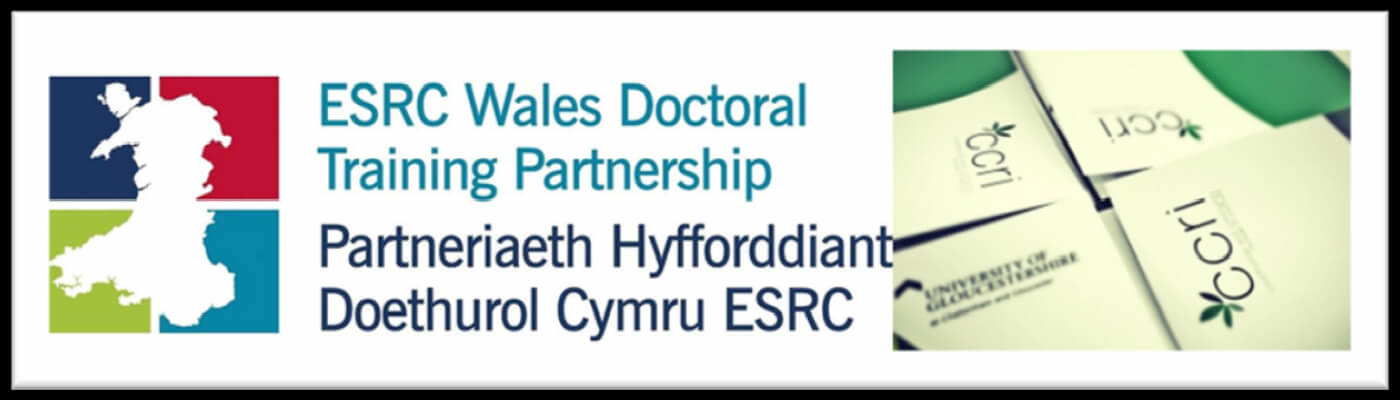 Find details of our two PhD vacancies