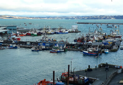 Co-Designing the principles for defining low impact fishing