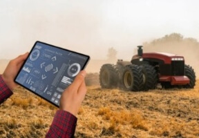 Invitation to contribute:  Digital Agriculture in the UK – Priority Research Questions