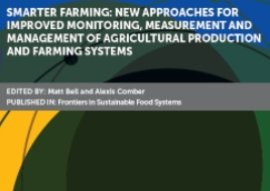 Smarter Farming…new ebook published