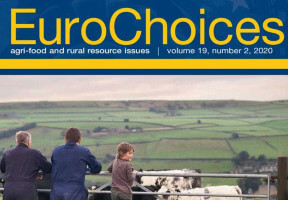 Special Issue of Eurochoices focused on SURE-Farm project