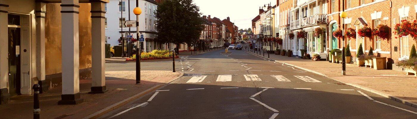 Rural England: Local Perspectives on Community and Economy