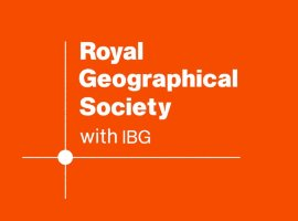 Second Call for papers at RGS-IBG Conference