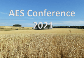 Trio of CCRI Researchers to attend AES conference