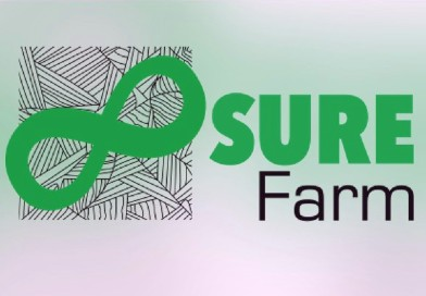 SURE-Farm (Towards SUstainable and REsilient EU FARMing systems)