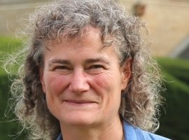 Janet Dwyer to step down as CCRI Director