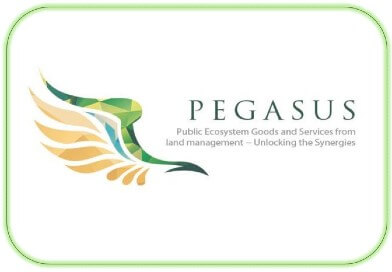PEGASUS (Public Ecosystem Goods And Services from land management: Unlocking the Synergies)