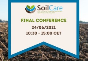 SoilCare – Final Conference